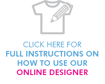 How to use the online designer